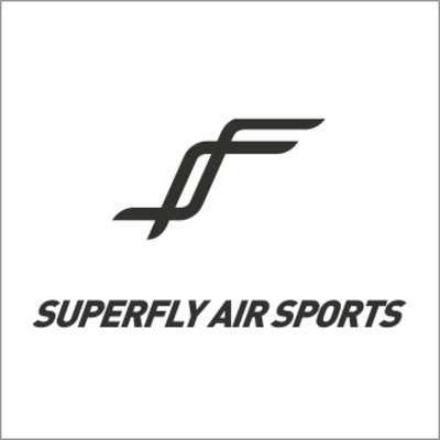 Logo Superfly Air Sports