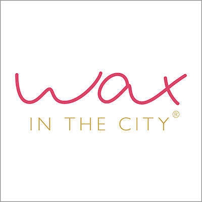 Logo Wax in the City